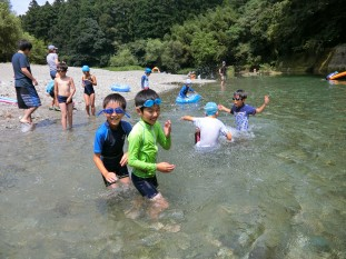 English & Bible Camp 2018