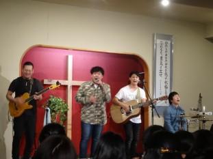 ナイトdeライト Live
